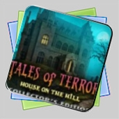 Tales of Terror: House on the Hill Collector's Edition игра