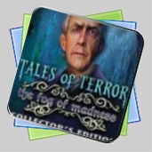 Tales of Terror: The Fog of Madness Collector's Edition игра