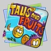 Talis and Fruits игра