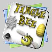 TangleBee игра