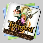 Tangled: Activity Pack игра