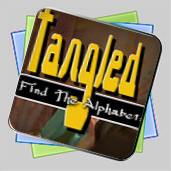 Tangled. Hidden Alphabets игра