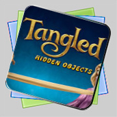 Tangled. Hidden Objects игра