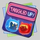 Tangled Up! игра