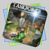 Taskforce: The Mutants of October Morgane игра