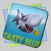 Tasty Blue игра