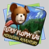 Teddy Floppy Ear: Mountain Adventure игра
