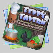 Teddy Tavern: A Culinary Adventure игра