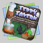 Teddy Tavern: A Culinary Adventure игра