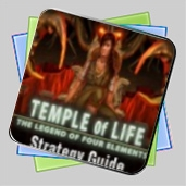 Temple of Life: The Legend of Four Elements Strategy Guide игра