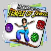 Temple of Jewels игра