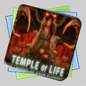 Храм жизни. Легенда четырех элементов игра
