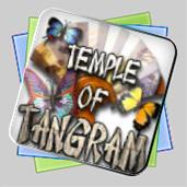 Temple of Tangram игра