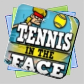 Tennis in the Face игра