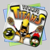 Tennis titans игра