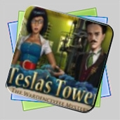 Tesla's Tower: The Wardenclyffe Mystery игра