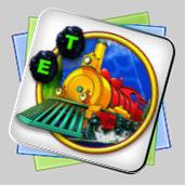 Text Express игра