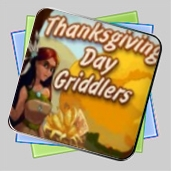 Thanksgiving Day Griddlers игра