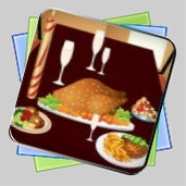 Thanksgiving Dinner Dress Up and Decor игра