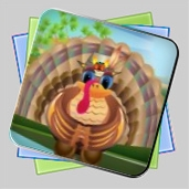 Thanksgiving Guess The Turkey игра