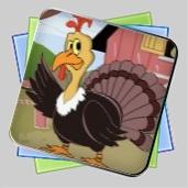 Thanksgiving The Coolest Turkey игра
