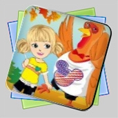 Thanksgiving Turkey Dress-Up игра