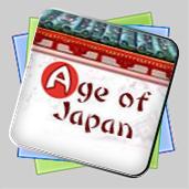 Age Of Japan игра