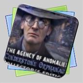 Агентство аномальных явлений. Тайна приюта Синдерстоун. Коллекционное издание игра
