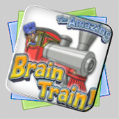 The Amazing Brain Train игра