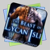 The Beast of Lycan Isle Strategy Guide игра