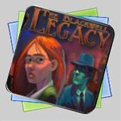 The Blackwell Legacy игра