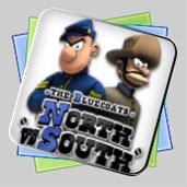 The Bluecoats: North vs South игра