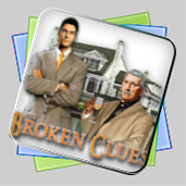The Broken Clues игра