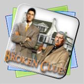The Broken Clues игра