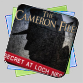 The Cameron Files: Secret at Loch Ness игра