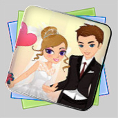 The Carriage Wedding DressUp игра