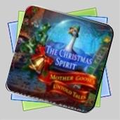 Дух Рождества. Нерассказанные истории Матушки Гусыни. Коллекционное издание игра