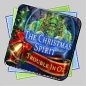 Дух Рождества. Неприятности в Стране Оз. Коллекционное издание игра