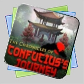 The Chronicles of Confucius's Journey игра