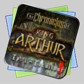 The Chronicles of King Arthur: Episode 1 - Excalibur игра