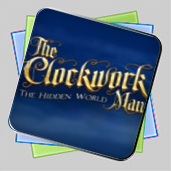The Clockwork Man: The Hidden World Premium Edition игра