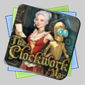 The Clockwork Man игра