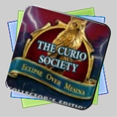 The Curio Society: Eclipse Over Mesina Collector's Edition игра