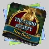 The Curio Society: New Order Collector's Edition игра