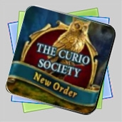 The Curio Society: New Order игра