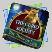 The Curio Society: The Thief of Life игра