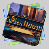 The Curse Of Nefertiti игра
