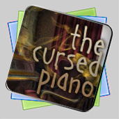 The Cursed Piano игра