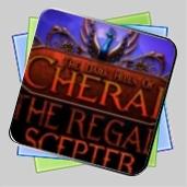The Dark Hills of Cherai 2: The Regal Scepter игра