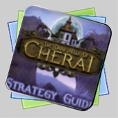Dark Hills of Cherai Strategy Guide игра